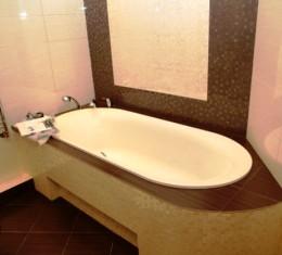 ремонт ваной комнаты в квартире